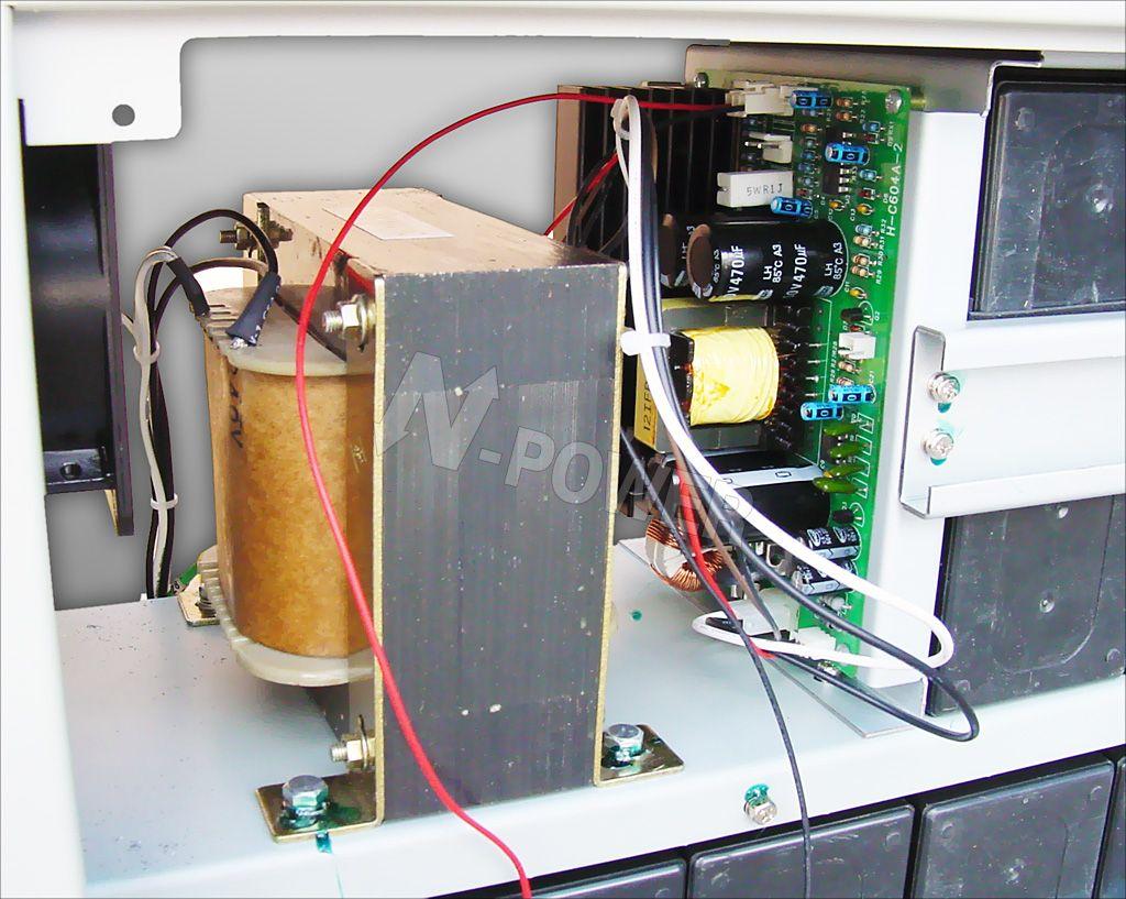 Как из упса сделать зарядное устройство